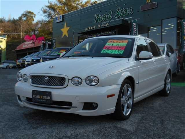 JAGUAR / X-Type (J51YB)