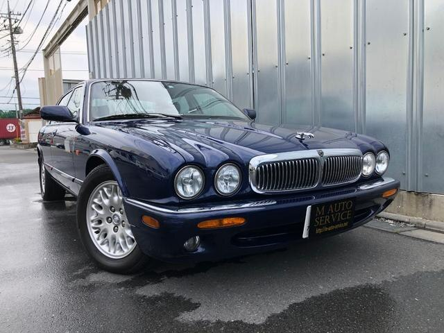JAGUAR / XJ Series (J13KB)