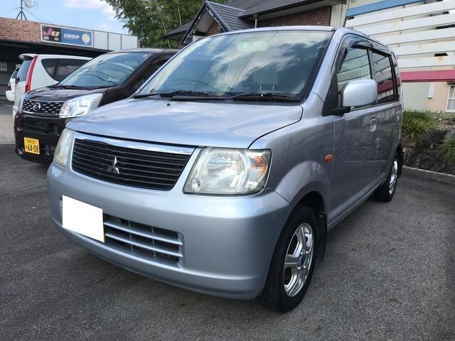 MITSUBISHI / eK Wagon/ (H81W)