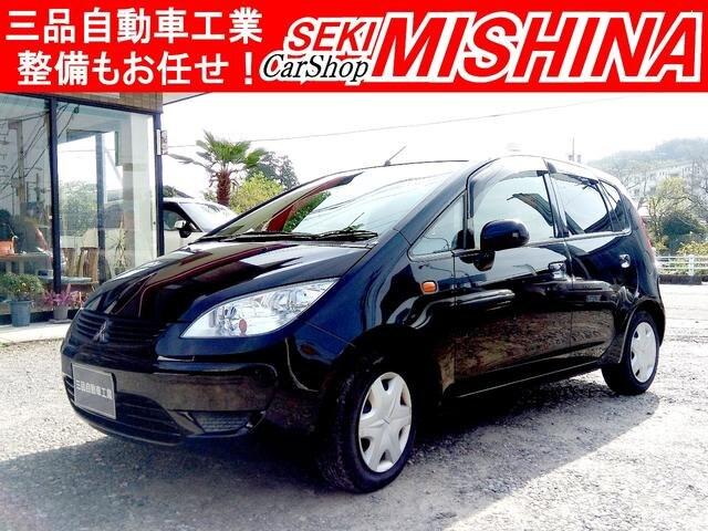 MITSUBISHI / Colt (Z21A)