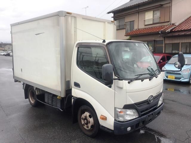 TOYOTA / Toyoace (XZU605)