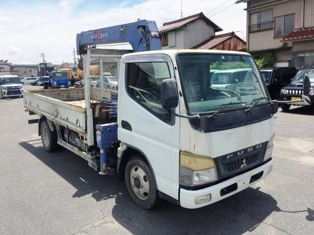 MITSUBISHI / Canter (FE73DN)