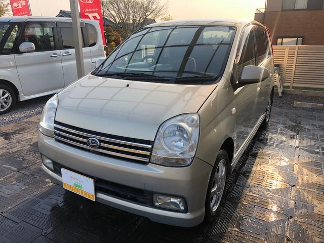 DAIHATSU / Mira Avy (L250S)