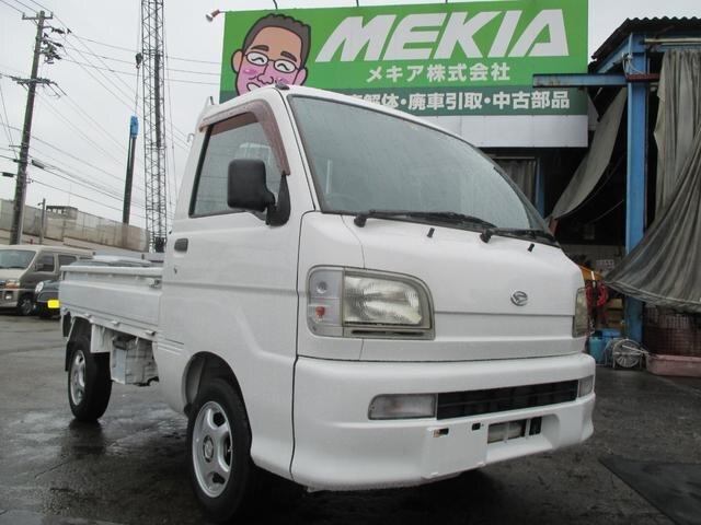 DAIHATSU / Hijet Truck (S200P)