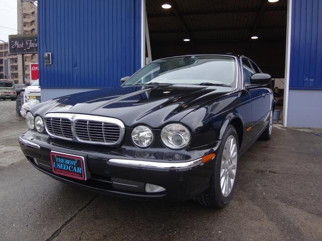 JAGUAR / XJ Series (J72RA)