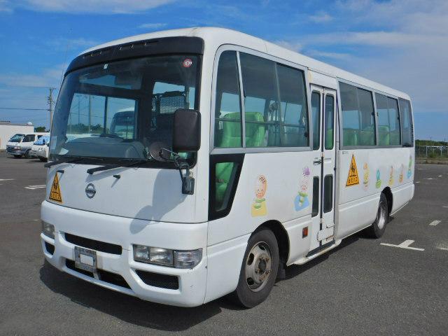 NISSAN / Civilian Bus (UD-DHW41)