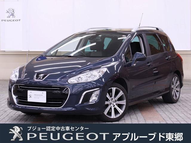 PEUGEOT / 308 (T7W5F02)