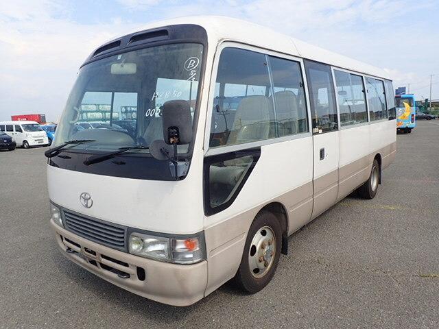 TOYOTA / Coaster (U-HZB50)