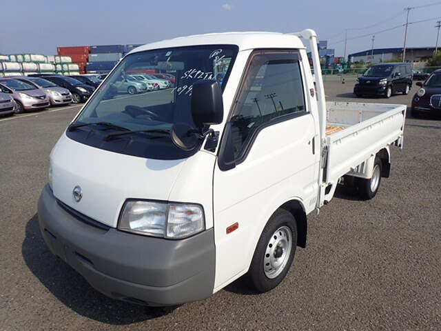 NISSAN / Vanette Truck (ABF-SKP2TN)