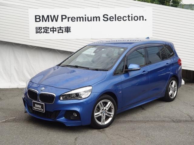 BMW / 2 Series (2E20)