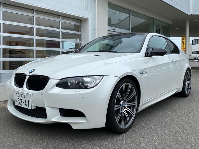 BMW / M3 (WD40)
