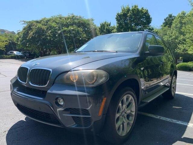 BMW / X5 (V6)
