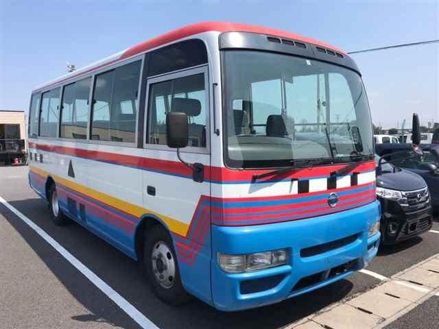 NISSAN / Civilian Bus (PA-AHW41)