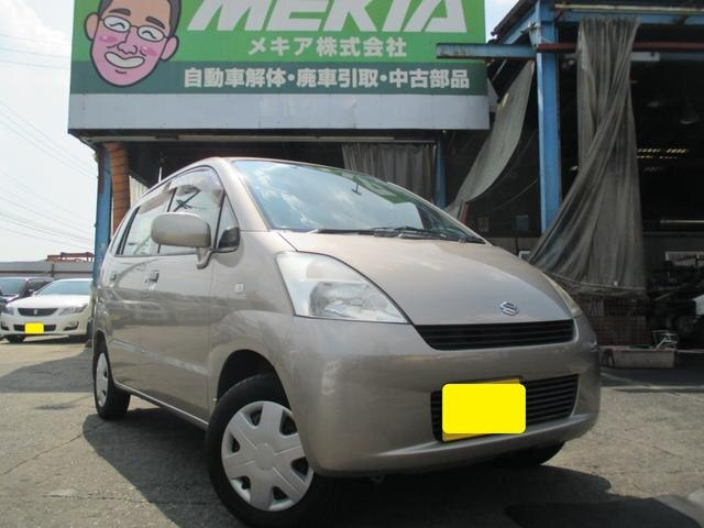 SUZUKI / MR Wagon/ (MF21S)