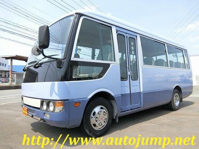 Mitsubishi Fuso / Rosa Bus (PA-BE63DE)