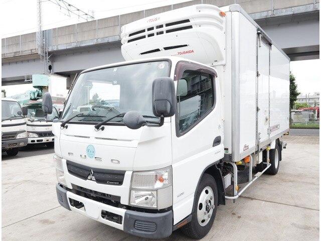 Mitsubishi Fuso / Canter (TKG-FEA50)