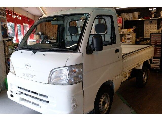 DAIHATSU / Hijet Truck (TE-S200P)