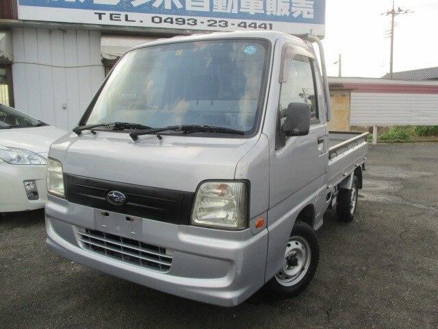 SUBARU / Sambar Truck (LE-TT2)