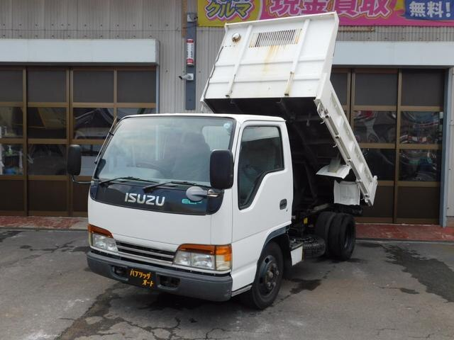 ISUZU / Elf Truck (NKR66ED)
