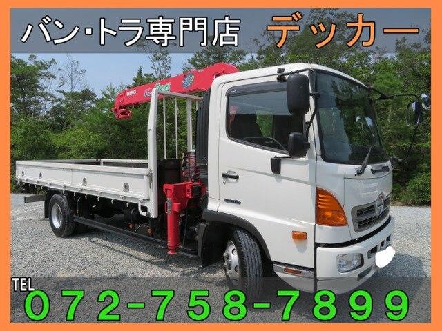 HINO / Ranger (TKG-FC9JJAA)
