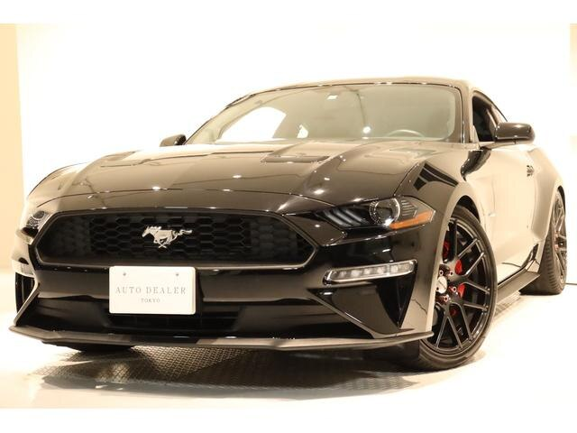 FORD / Mustang (humei)