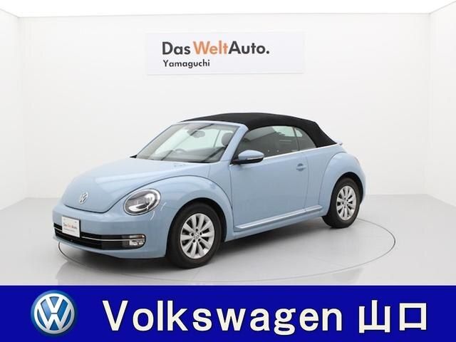 VOLKSWAGEN / The Beetle (16CBZK)