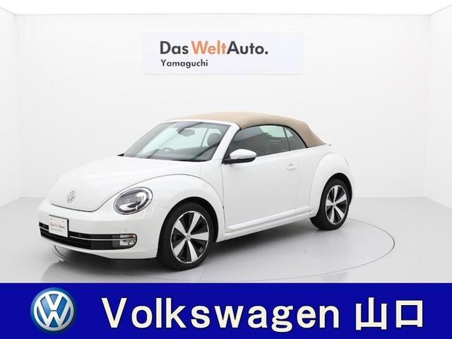 VOLKSWAGEN / The Beetle/ (16CBZK)