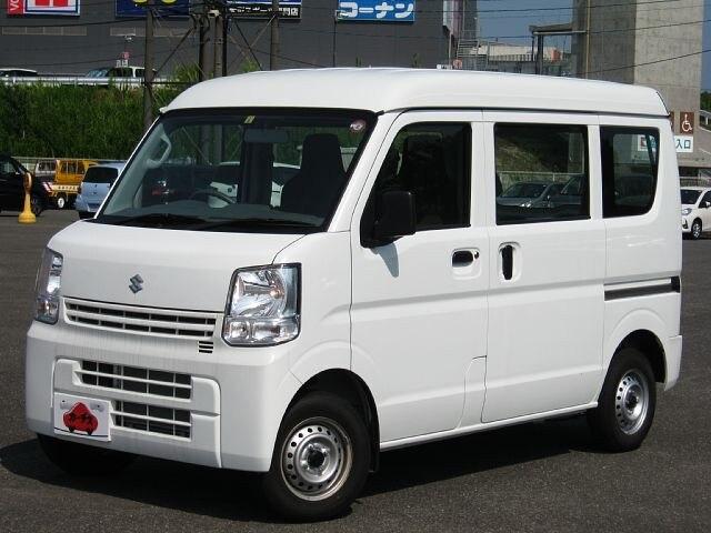 SUZUKI / Every (HBD-DA17V)