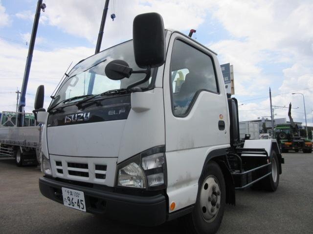ISUZU / Elf Truck (PB-NKR81AN)
