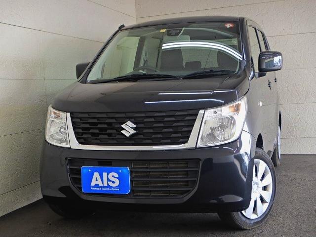 SUZUKI / Wagon R (MH34S)
