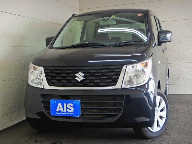 SUZUKI / Wagon R/ (MH34S)