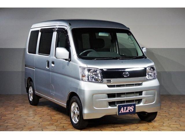 DAIHATSU / Hijet Cargo/ (S331V)