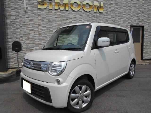 SUZUKI / MR Wagon (MF33S)
