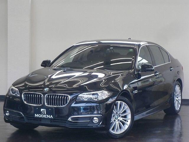 BMW / 5 Series/ (DBA-XG28)