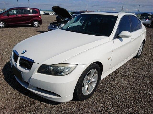 BMW / 3 Series (ABA-VB23)