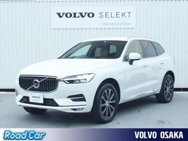 VOLVO / XC60 (UB420XCA)
