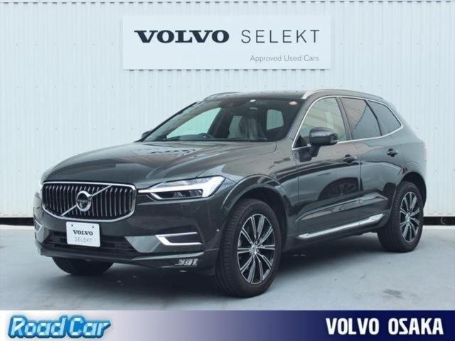 VOLVO / XC60/ (UB420XCA)