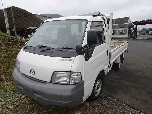 MAZDA / Bongo Truck (SK82T)