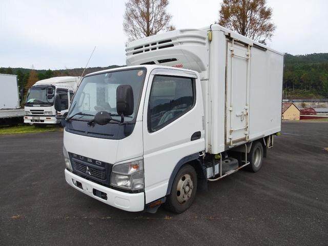 MITSUBISHI / Canter (FE70B)