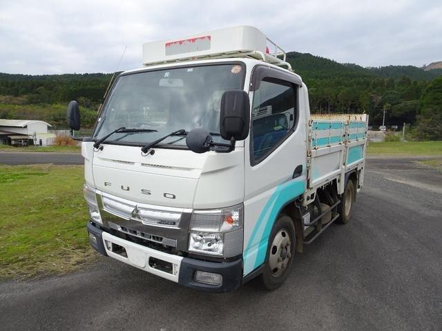 MITSUBISHI / Canter (FBA50)