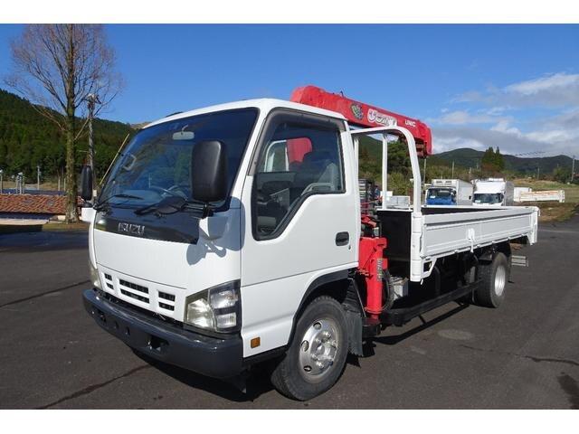 ISUZU / Elf Truck (NPR81R)