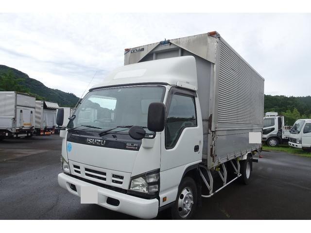 ISUZU / Elf Truck (NPR81N)