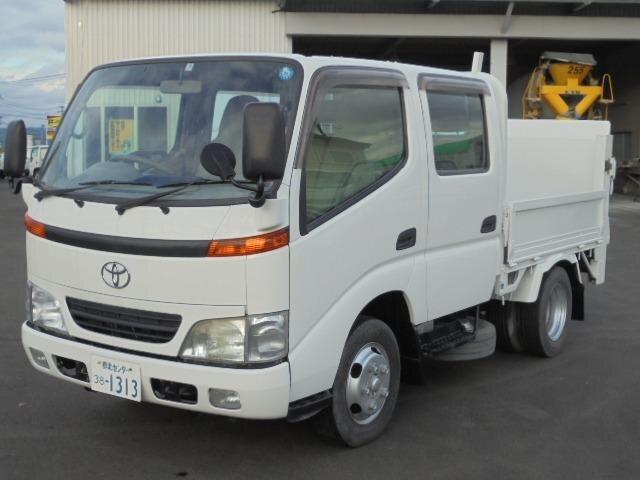 TOYOTA / Toyoace (BU306)