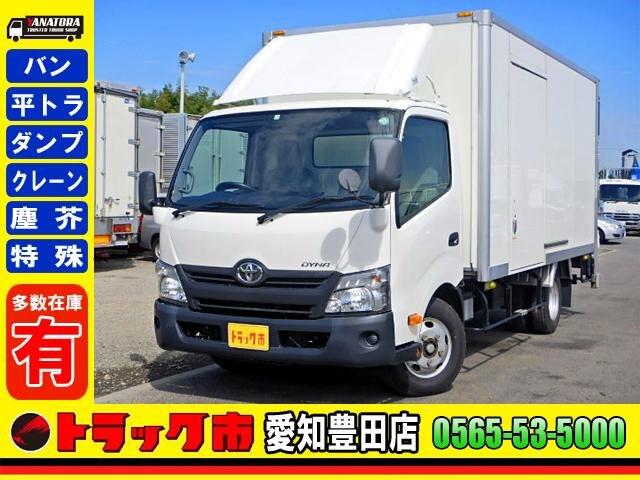 TOYOTA / Dyna Truck (XZU710)