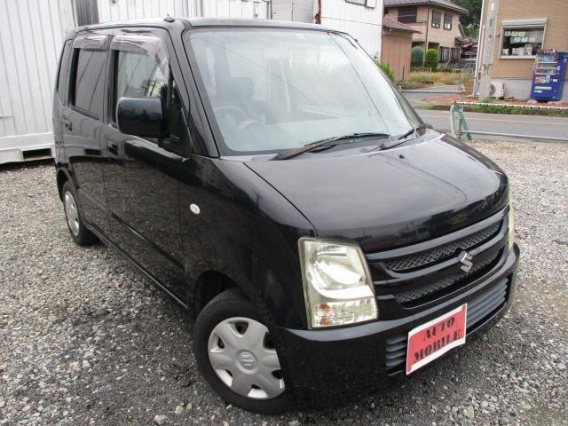 SUZUKI / Wagon R/ (MH21S)