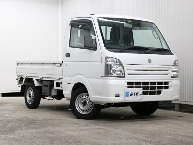 SUZUKI / Carry Truck (DA16T)