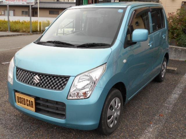 SUZUKI / Wagon R/ (MH23S)