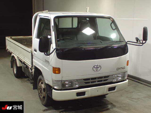 TOYOTA / Dyna Truck (KC-BU105)