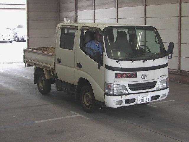TOYOTA / Dyna Truck (GE-RZY230)