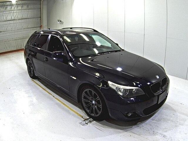 BMW / 5 Series/ (GH-NG25)